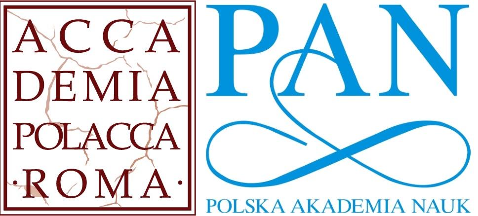 Logo PAN w Rzymie