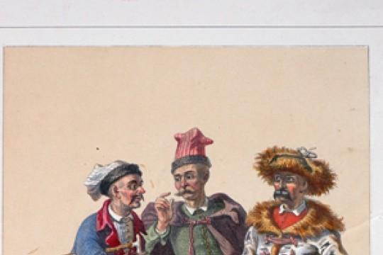 Polacy – barbarzyńcy z Północy?