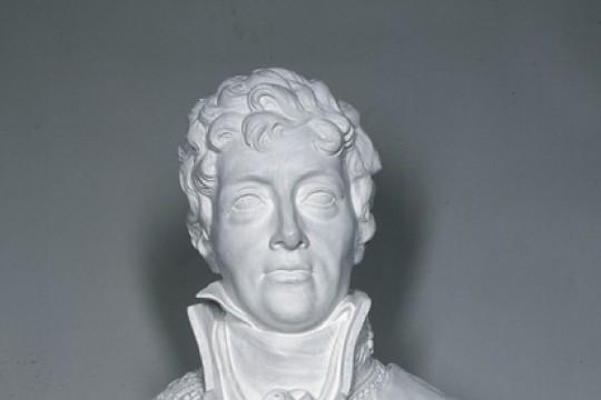 Popiersie Stanisława Kostki Potockiego