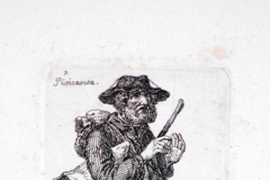 Glossarium: kmieć
