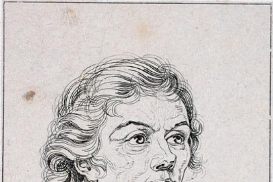 Józef Sosnowski (zm. 1783) – niedoszły teść Naczelnika