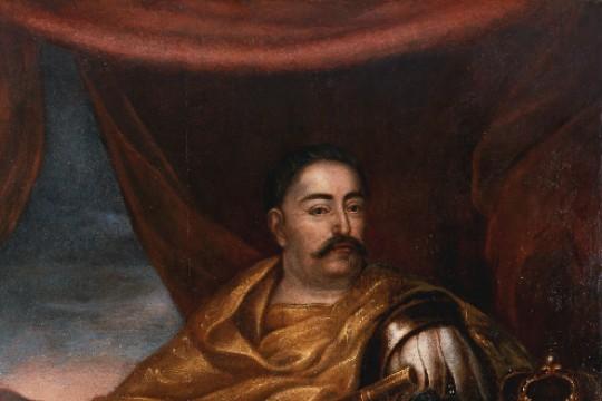 Elekcja Jana III Sobieskiego