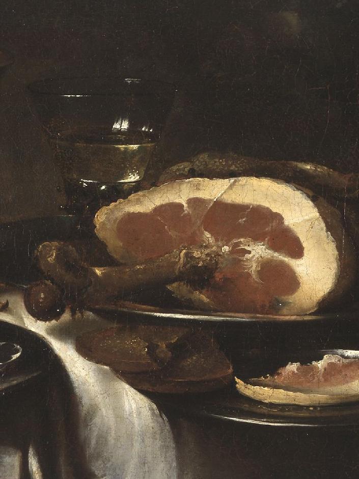 Wil.1522 Martwa natura - szynka fragment.jpg