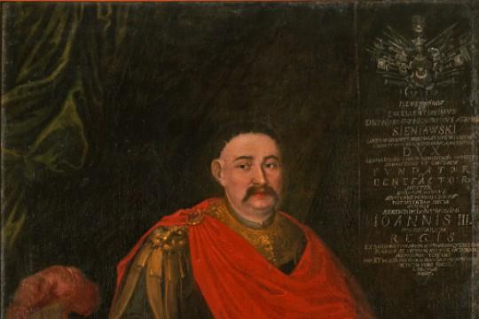 Mikołaj Hieronim Sieniawski (1645-1683)