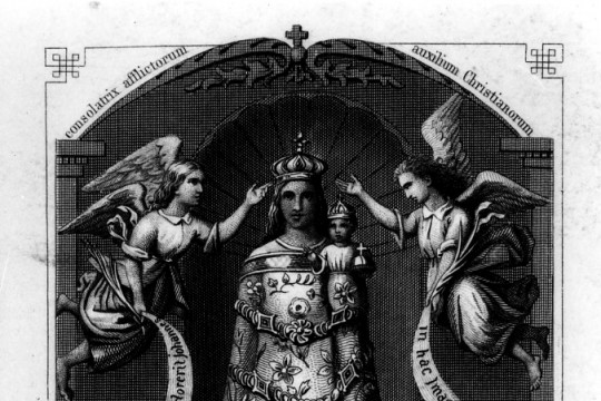 The Sobieskis' Our Lady of Loreto