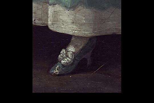 Francuska elegantka czy pragmatyczna Sarmatka? O wzorcach kobiet w literaturze XVIII wieku