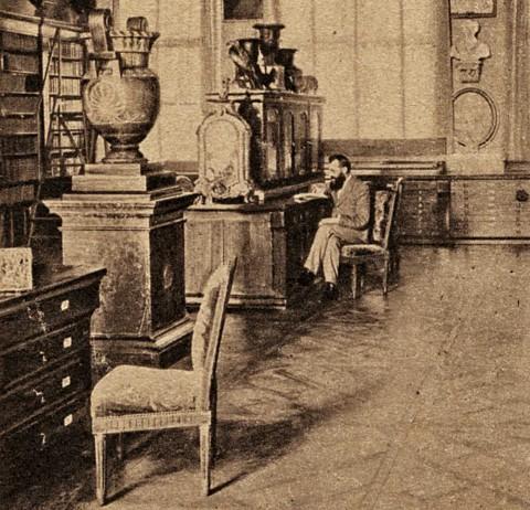 Biblioteka Wilanowska
