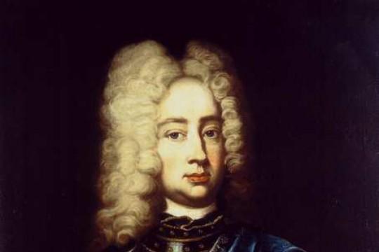 Sobieski Jakub Ludwik (1667-1737)