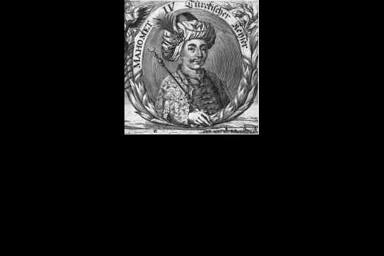 Hieronim Radziejowski's Mission to Turkey in 1667