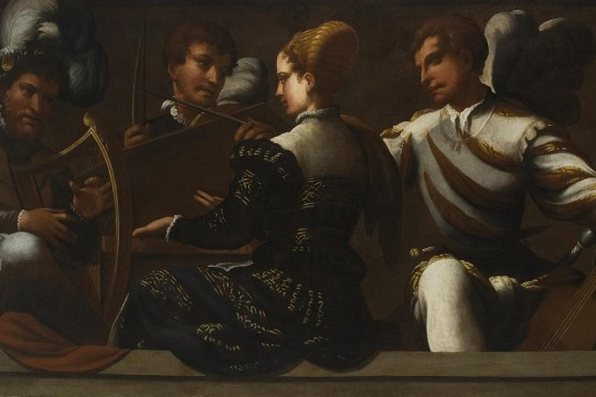 Italian Opera at the Turn of the 17th and 18th centuries