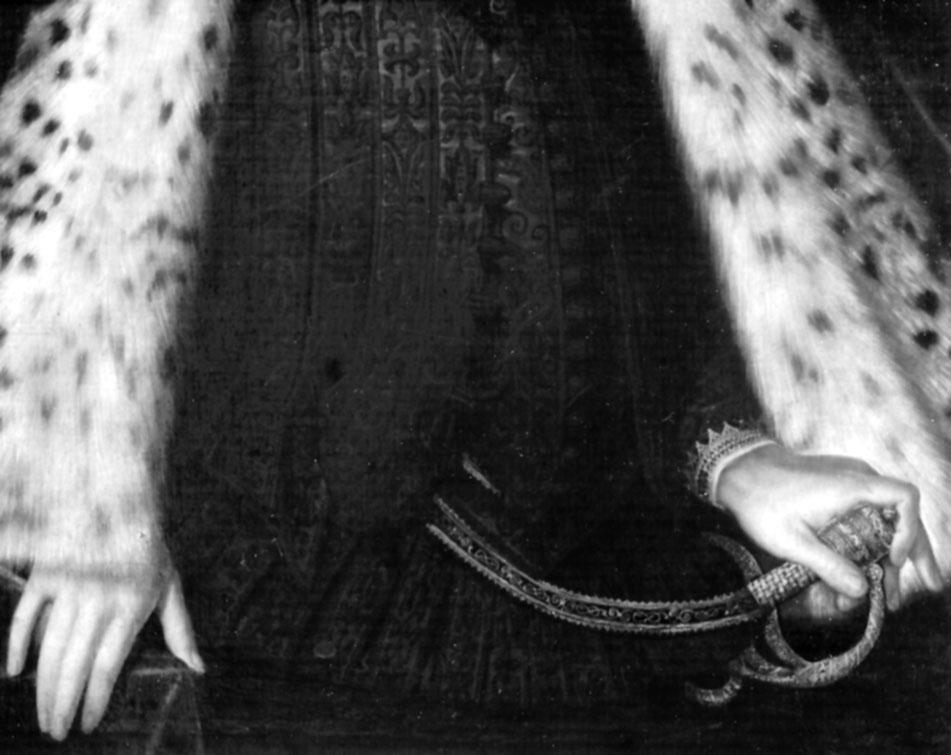 M. Kober, Portret Zygmunta III, fragment, Kunsthistorisches Museum, Vienna, nr inw. GG 3302, fot. Archivphoto.jpg