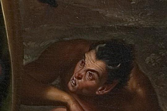Domenico Zampieri,  Anioł Stróż_5