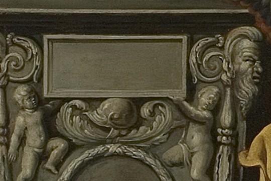 Domenico Zampieri,  Anioł Stróż_6
