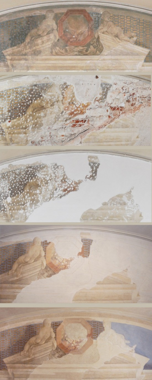 konserwacja_gabinet_al_fresco_palloni_fresk_Ściana północna (góra) fot_M_Baran_J_Andrzejewski.jpg