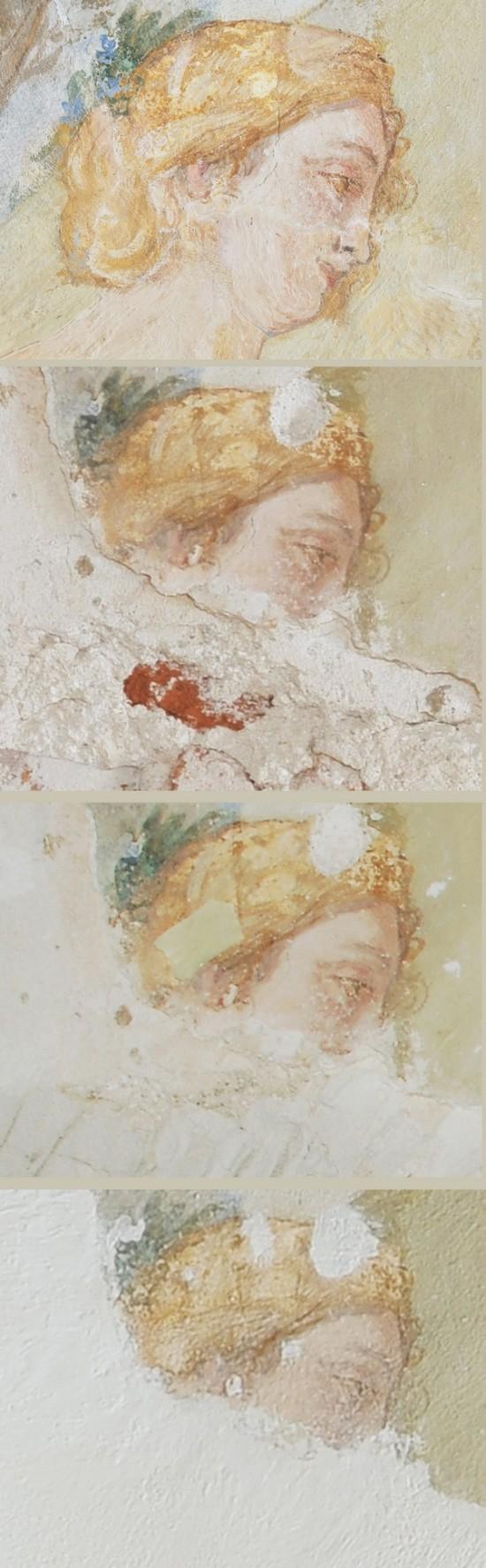 konserwacja_gabinet_al_fresco_palloni_fresk_Twarz Issy fot_M_Baran_J_Andrzejewski.jpg