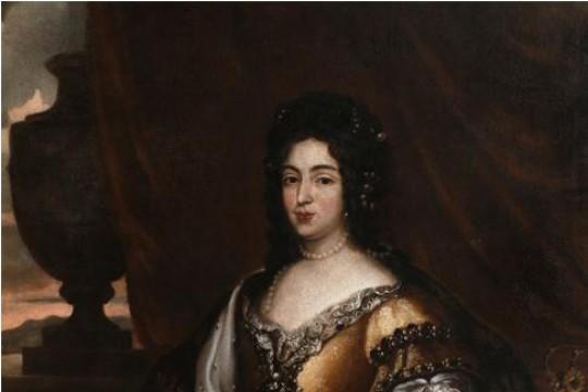 List Marii Kazimiery do Jana III