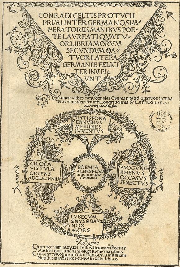 Strona tytułowa dzieła Konrada Celtisa.jpg