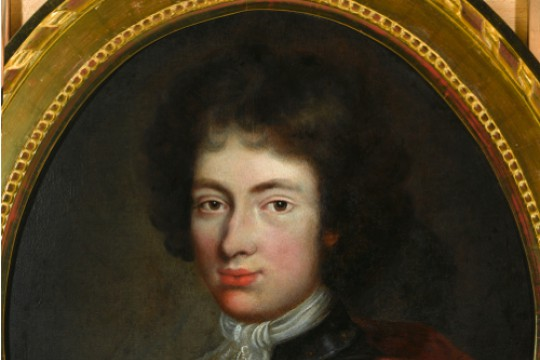 Jakub Ludwik Sobieski (1667-1737)