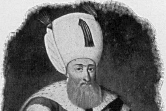 Becoming a sultan in the Ottoman Turkey