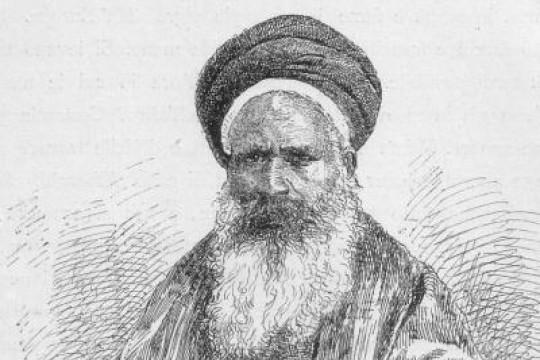 Benedykt Chmielowski on the Faith of the Turks