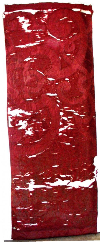 31_23a makata 628 jeden z brytów tkaniny w trakcie prac.jpg
