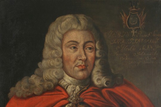 Siemiginowski – a painter of Jan III Sobieski