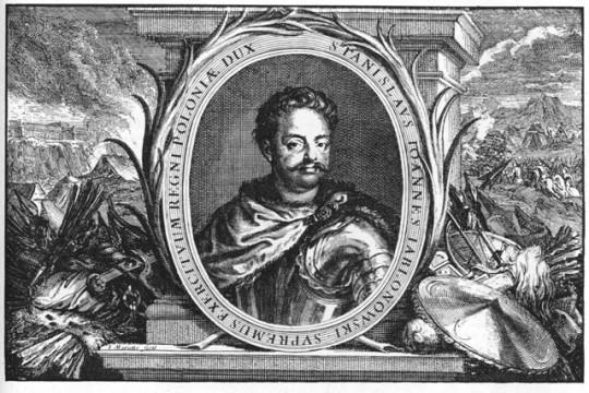 Wyprawa hetmana Jabłonowskiego do Mołdawii 1685