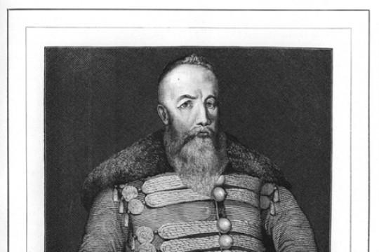 Stanisław Koniecpolski (1592-1646) – pogromca największego wodza XVII wieku