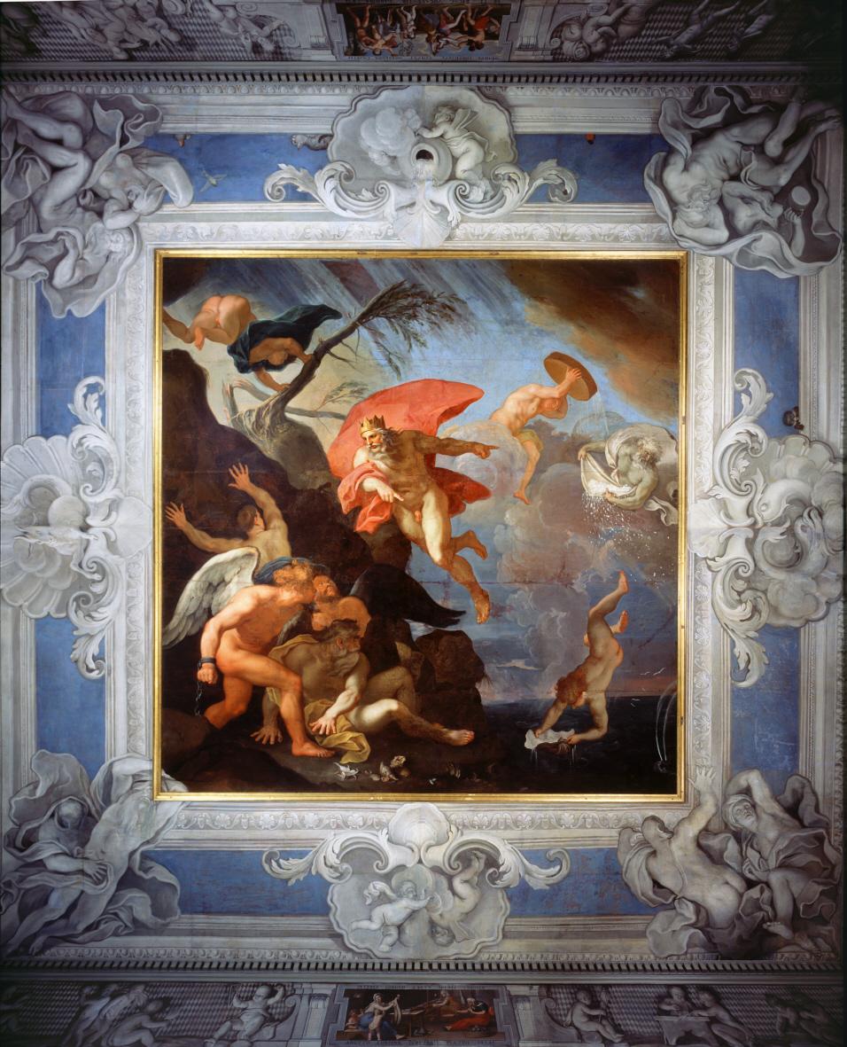 Plafon Zima w Antykamerze Króla.jpg