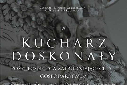 Old Polish cookbooks -