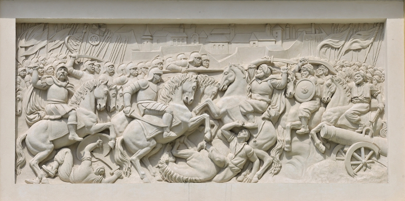 Bitwa pod Lwowem_plaskorzezba_z_fasady_palacu_fot_A_Indyk.jpg