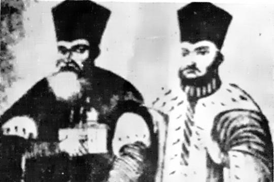 Mołdawia 1685 – zmiany i zawirowania polityczne