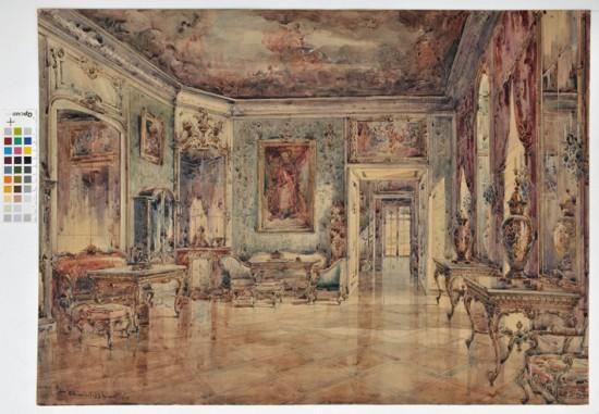 Wnętrze Pałacu w Wilanowie, fot. Z. Reszka.jpg