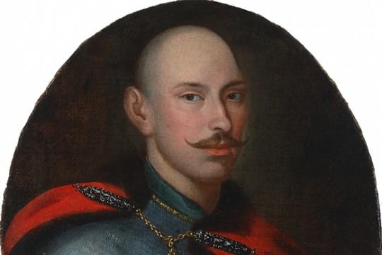 Andrzej Potocki (zm. 1691)