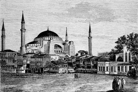 O obyczajach tureckich