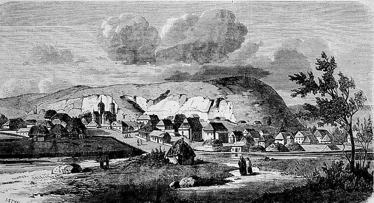 Panorama Czehrynia drzeworyt Tygodnik Ilustrowany 1862.jpg