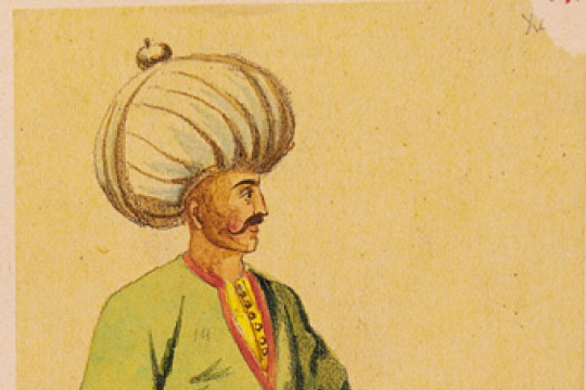 Ibrahim Szyszman