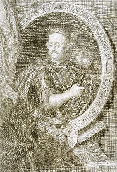 Kazimierz Jan Sapiecha grafika BN.jpg