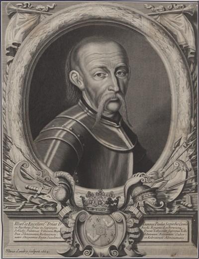 Paweł Jan Sapiecha grafika BN.jpg