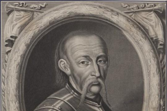 Paweł Jan Sapieha (1609–1665) – przeciwko królowi i Radziwiłłom
