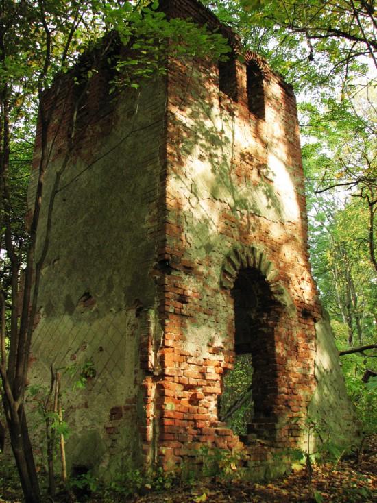 16. Ruiny Domku Stroza.JPG