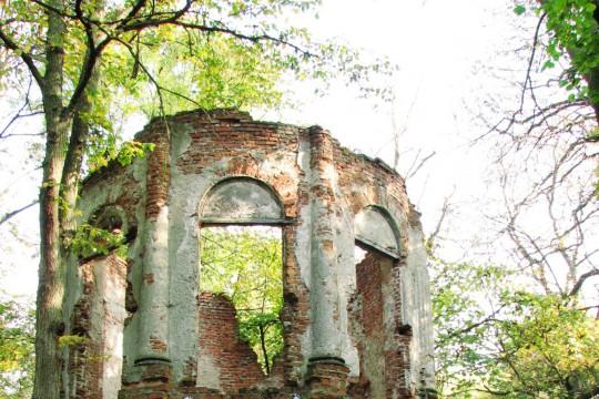 17. Ruiny rotundy.JPG