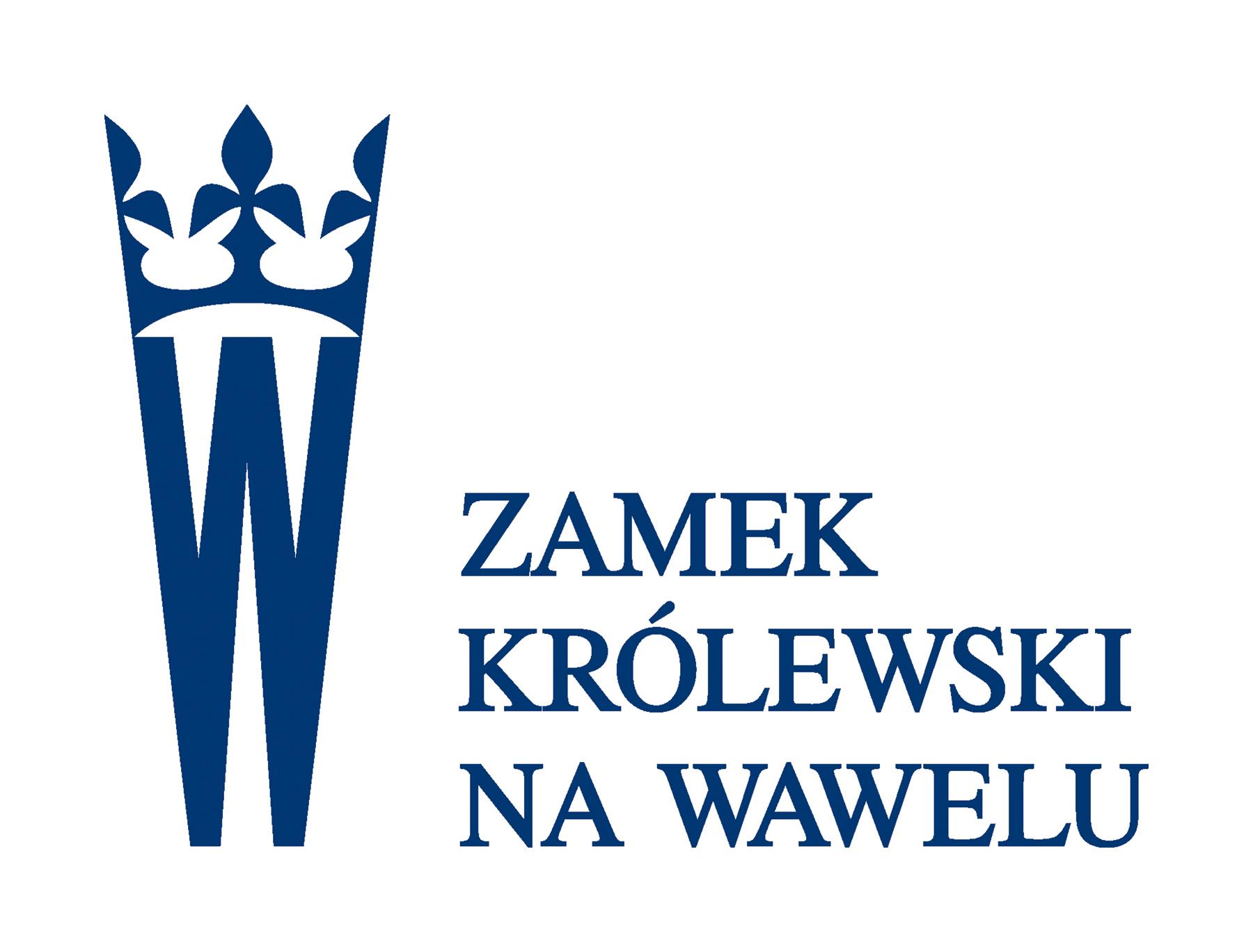 Zamek Królewski na Wawelu logo
