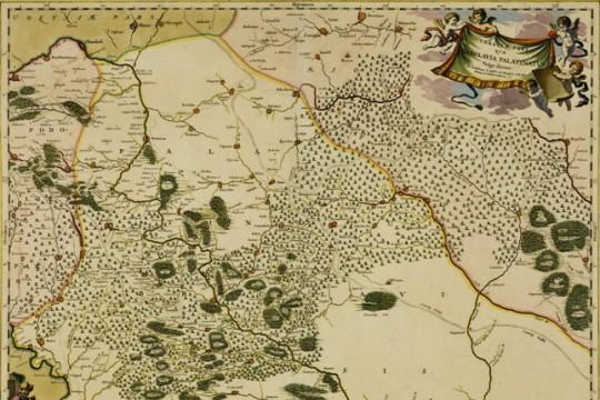 Dzieje protureckiego hetmanatu kozackiego na prawobrzeżnej Ukrainie