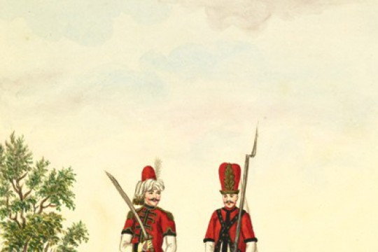 Turkish Music in Poland – the Janissary Ensembles