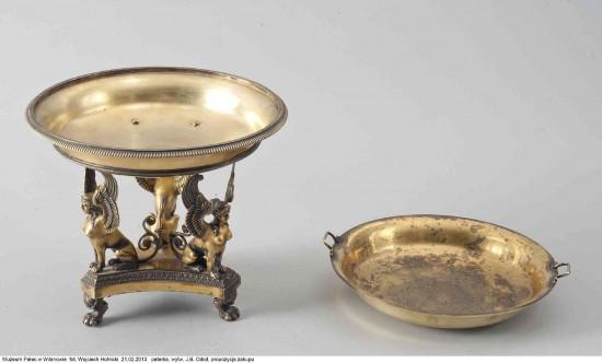 Paterka, 1809-1819, Odiot, fot. W. Holnicki