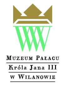 Logo Muzeum Pałacu Króla Jana III w Wilanowie
