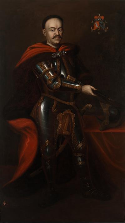 Stanisław Herakliusz Lubomirski_po 1676_malarz polski_Wil1165_fot Z.Reszka.JPG
