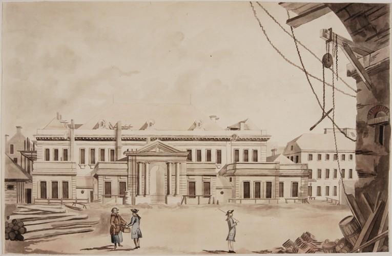 Z.Vogel_Teatr Narodowy na placu Krasińskich_1791_BN.jpg