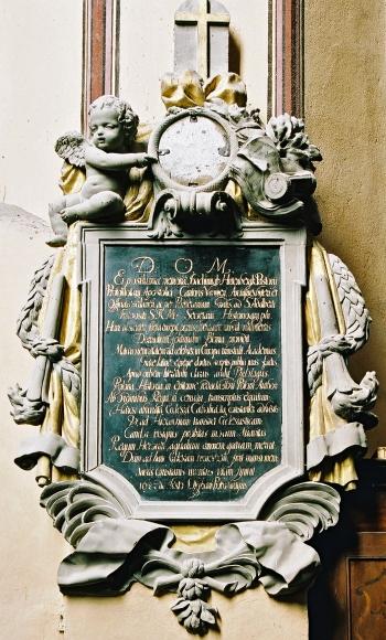 Frombork_katedra_epitafium Joachima Hirtenberga_A.Schlueter mł.jpg